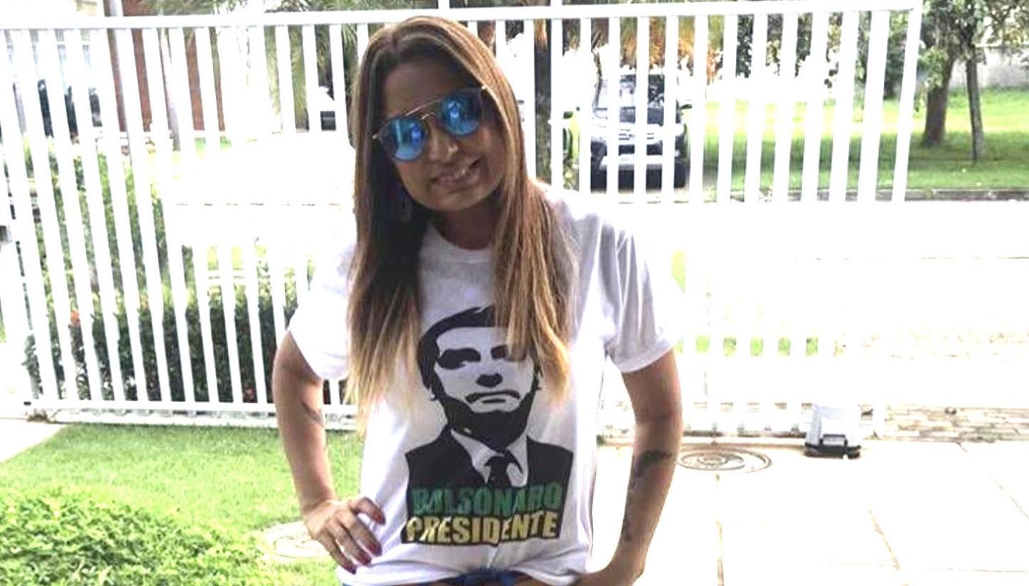 Promotora que fez campanha para Bolsonaro se afasta do caso Marielle