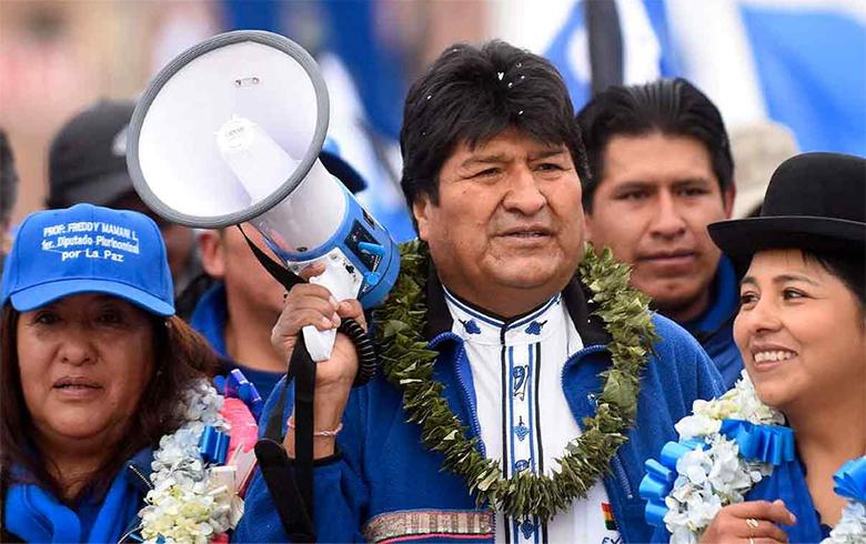Daniel Valença rejeita entrevista à Veja sobre a Bolívia: Seria compactuar com ataques a Evo