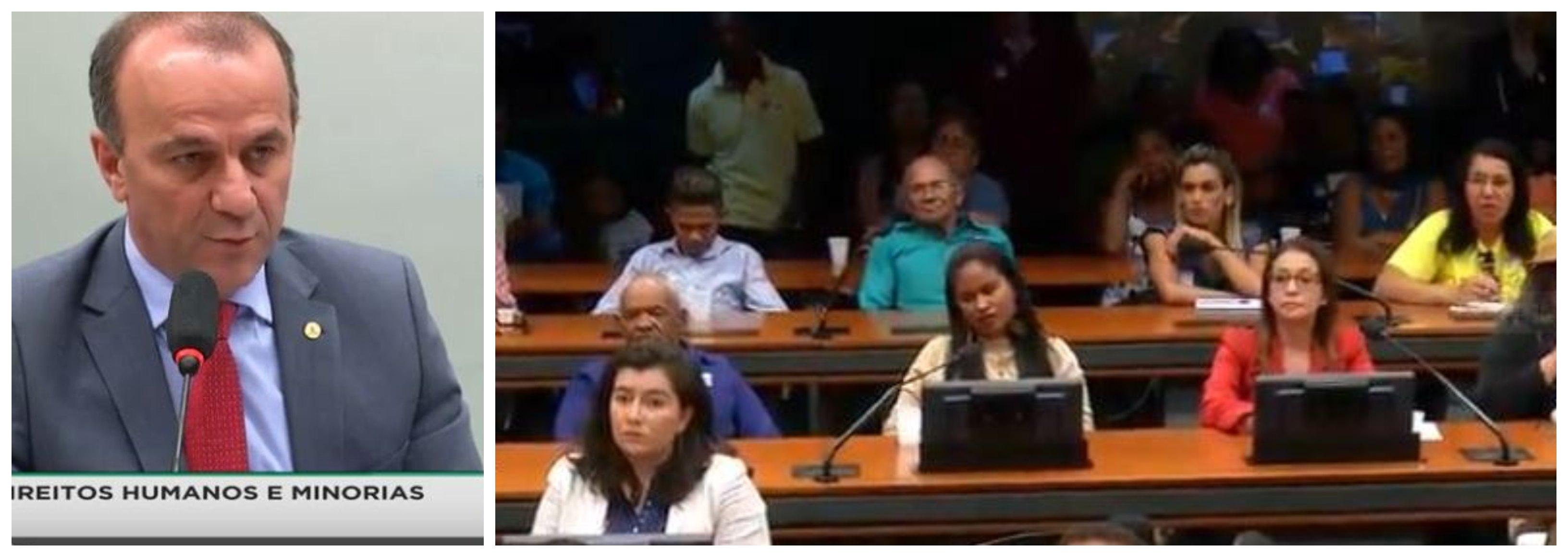 Direitos Humanos: Como foi o debate sobre a violência de grileiros contra comunidade de descendentes de Canudos na Bahia