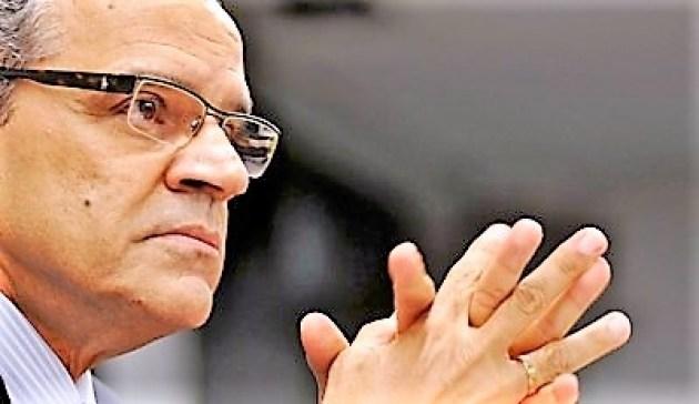 Rafael Duarte: Em seu livro, Janot debocha e ridiculariza Henrique Alves; ex-deputado acusa-o de mentiroso