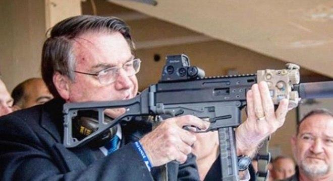 Dr. Rosinha: Bolsonaro e seus fascistas jogam com tudo ou nada, até a armas recorrerão