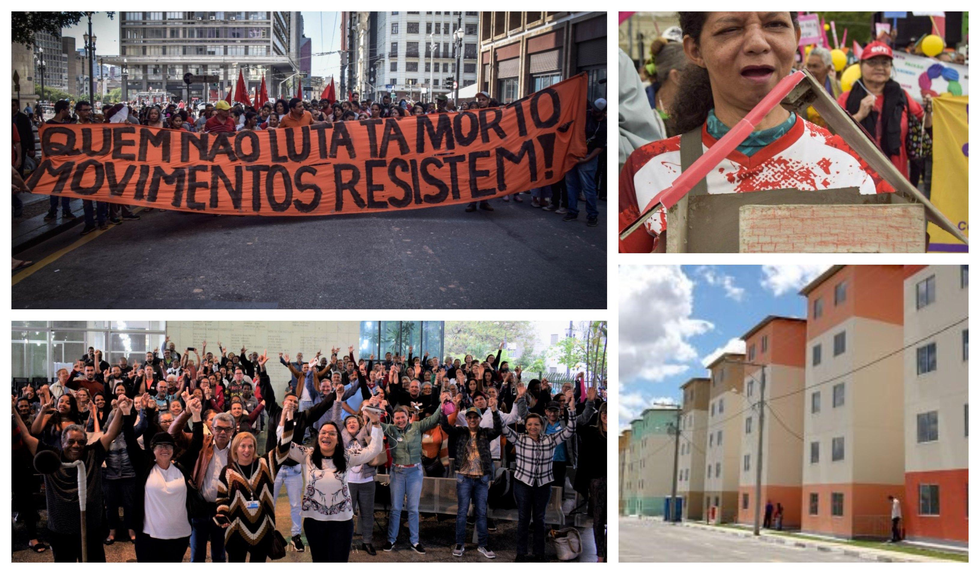 Juliana Cardoso: Vitória dos movimentos sociais; famílias de baixa renda terão isenção do IPTU