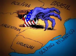 Marcelo Zero: Executada pelos sistemas judiciais, sob ordens dos EUA, Operação Condor II arruína América do Sul