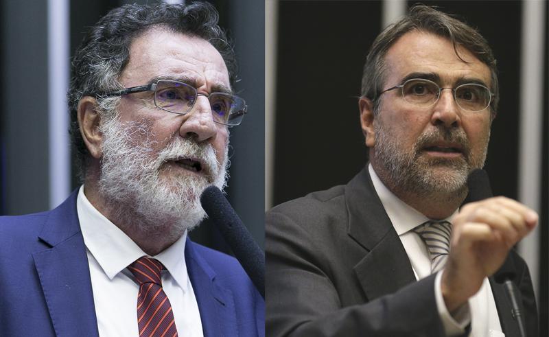 Frente Parlamentar em Defesa da Soberania será lançada dia 14 em Florianópolis