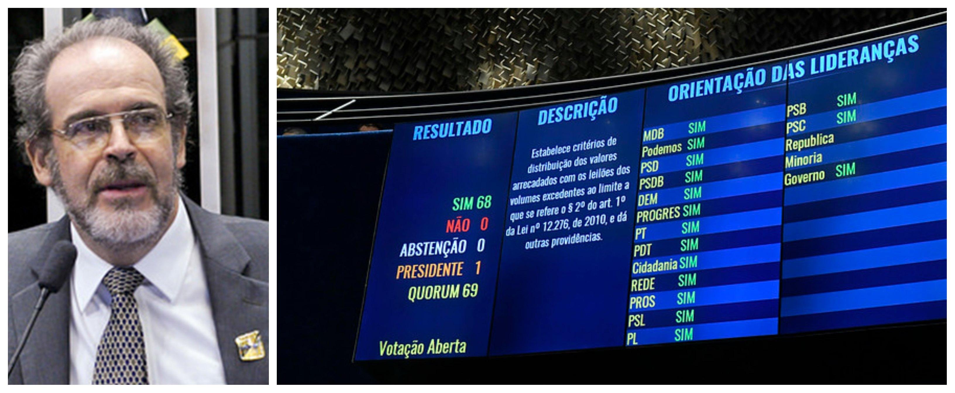 Paulo César Ribeiro: PDT, PT e PCdoB não discutiram política de conteúdo nacional em busca de trocados