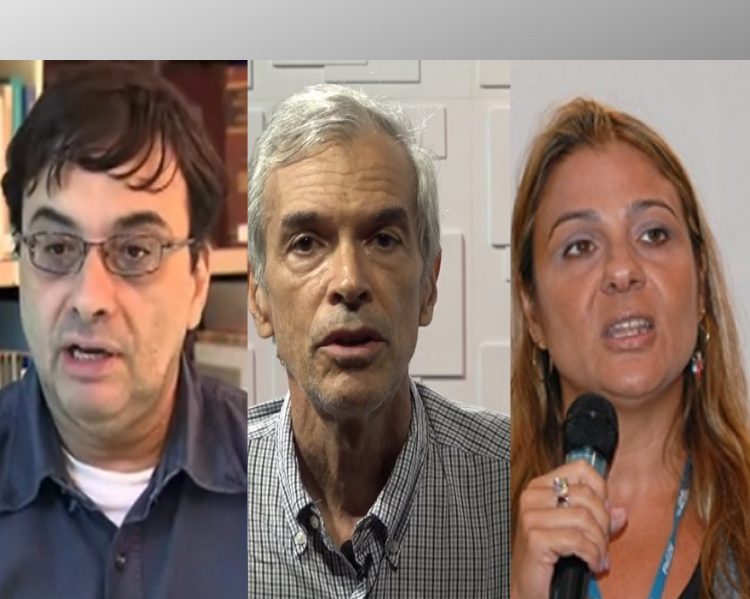 Usuários de drogas: Especialistas falam sobre redução de danos e abstinência; ouça