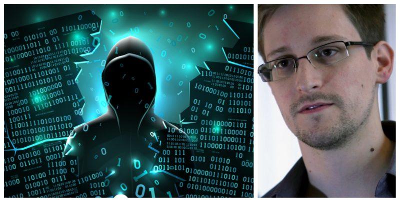 Snowden: EUA, Reino Unido e Austrália estão tentando minar a criptografia na internet; sem ela, perderemos toda a privacidade