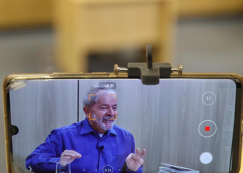 Julian Rodrigues: Lula e a tática do PT para as eleições de 2020
