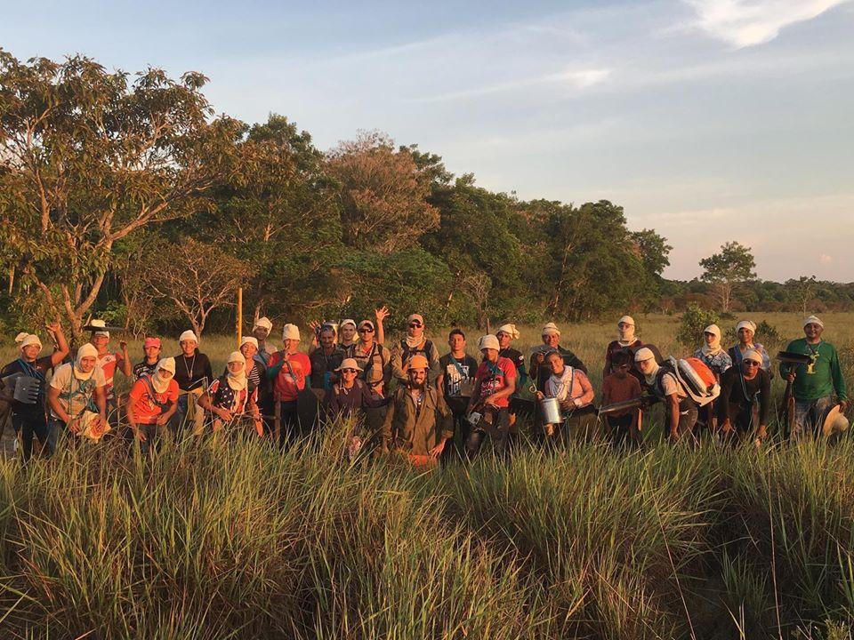 Juiz manda soltar brigadistas de Alter do Chão; nos bastidores, PF descarta envolvimento de ONG em incêndios na Amazônia