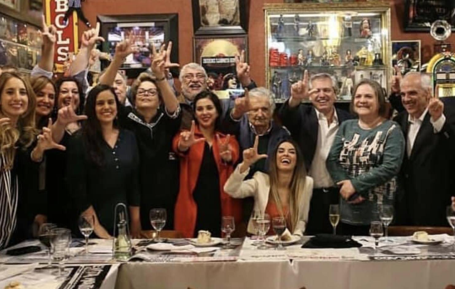 Lula livre, mas sugestões da professora Enders à esquerda continuam atuais: sair da bolha, buscar alianças e entender o que faz o povo ser contra a democracia
