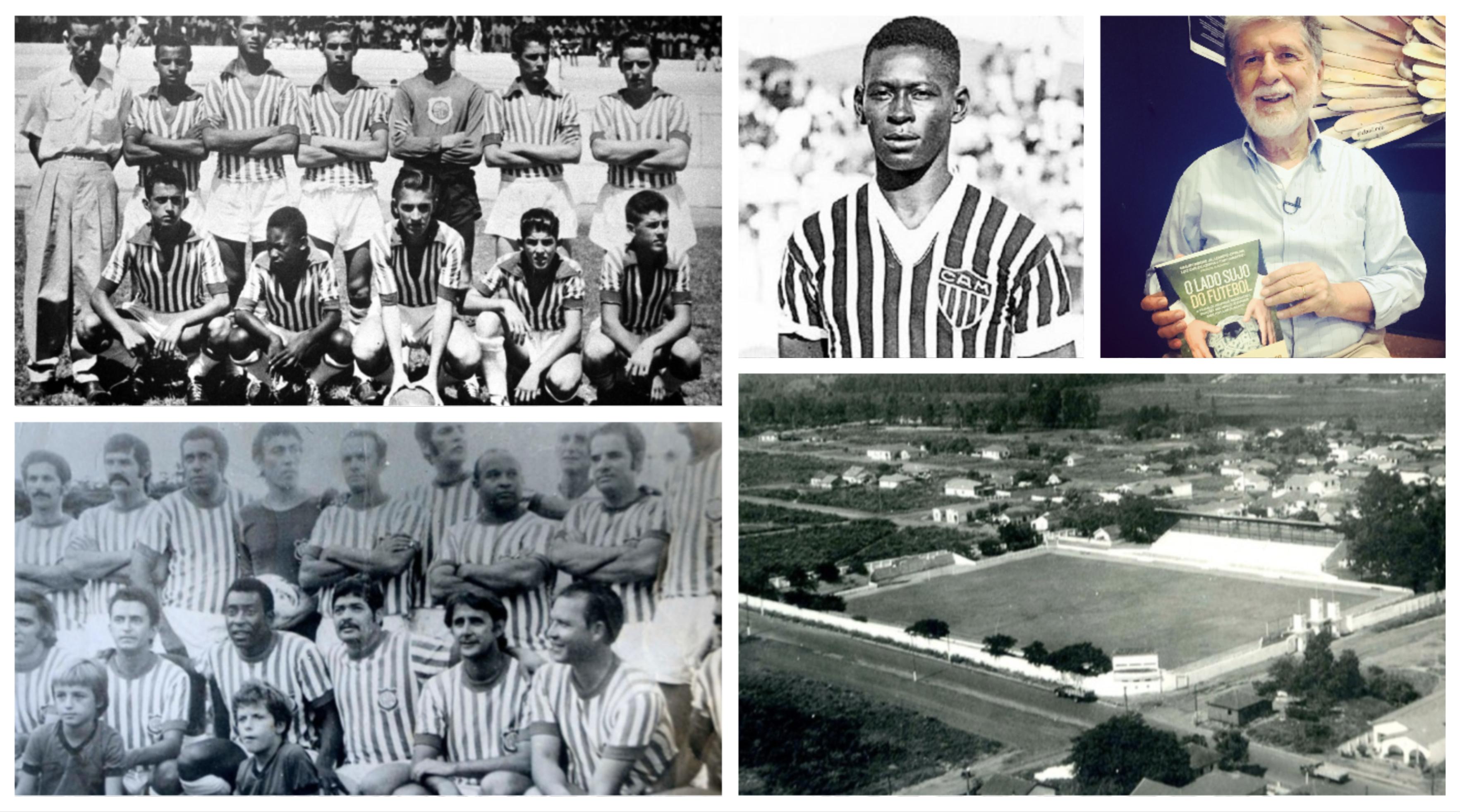 Flamengo, Santos, Noroeste e Luzitana: as memórias futebolísticas do chanceler Celso Amorim