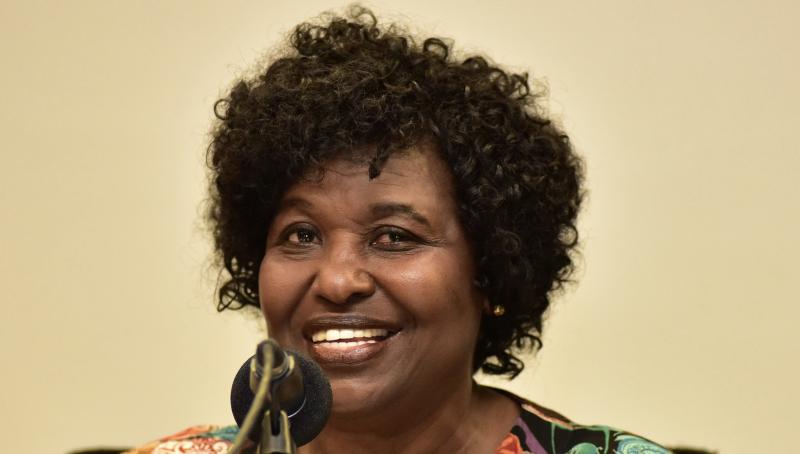 O emocionado discurso da deputada Benedita depois de ato racista na Câmara