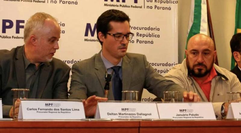 Doleiro dos doleiros diz que pagou mensalão a procurador que atuou no Banestado e agora está na Lava Jato em Curitiba