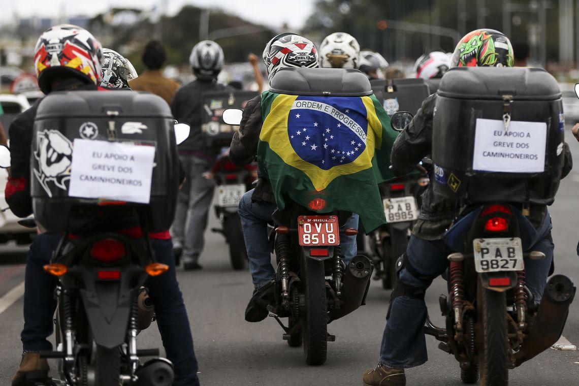 Motoboys, frentistas, vigilantes vão perder parte do salário se MP do Bolsonaro passar. E, agora? vídeo