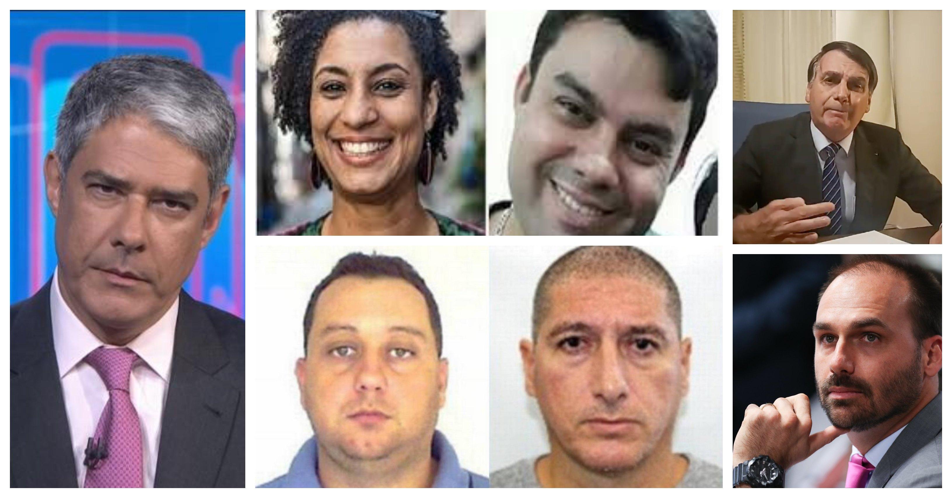 Eliara Santana: Globo x Bolsonaros, leões e hienas e o Brasil à deriva. O que vem por aí?