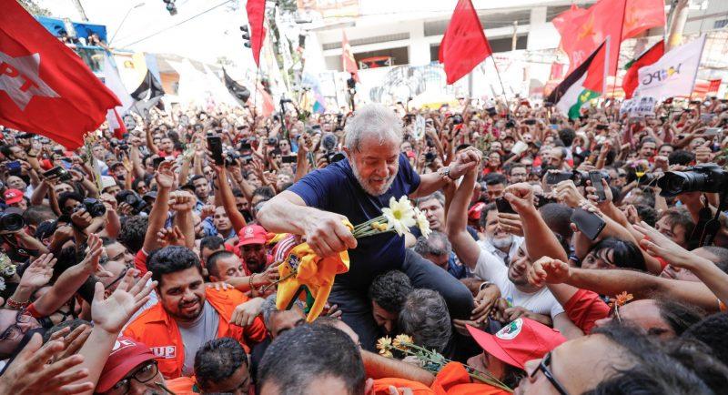 Breno Altman: Lula corre risco de vida por ter vaga garantida no segundo turno