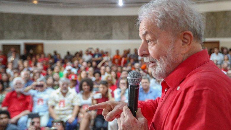 Lula, o PT tem que esperar o fim do mandato para, nas ruas, derrotar Bolsonaro e Mourão ou não?