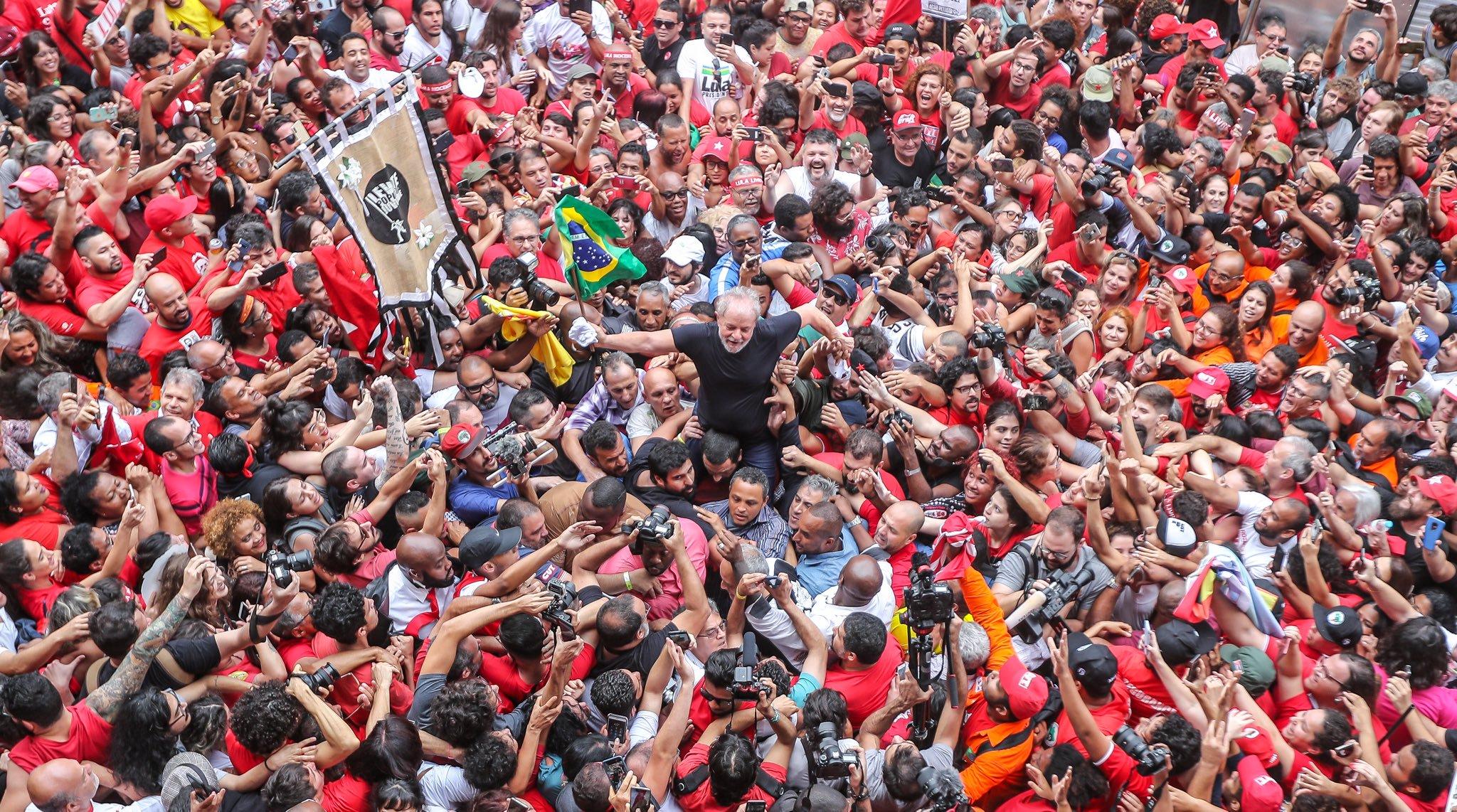 Jeferson Miola: Da necessidade de manter Lula como refém da oligarquia