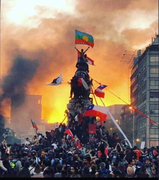 Neste sábado, aula aberta sobre a América Latina hoje, eleições e insurreições