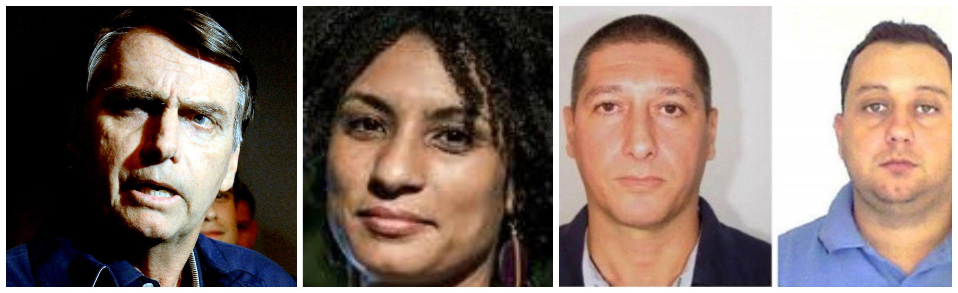 Afrânio Jardim:  Secretária eletrônica é prova importante do homicídio de Marielle e Anderson; conduta do presidente é gravíssima, suspeita
