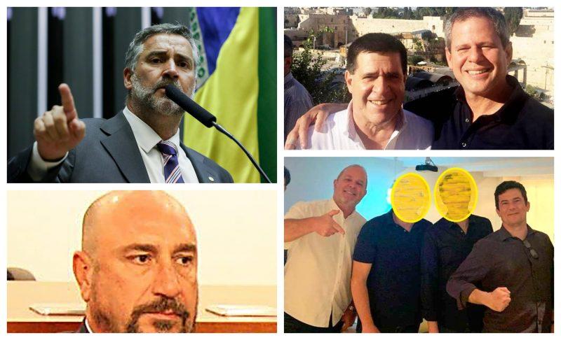 Pimenta: Paludo é a ponta do iceberg; se Messer fizer delação, membros da Lava Jato e advogados de estimação de Moro e Dallagnol serão presos