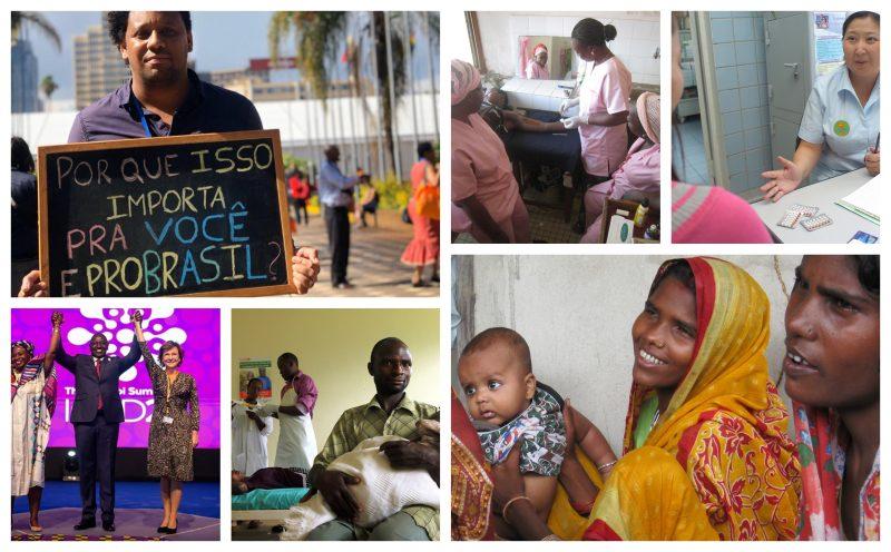 170 entidades denunciam posição do Brasil na Cúpula de Nairobi: Viola a Constituição, fere direitos das mulheres e aumenta o risco de morte materna