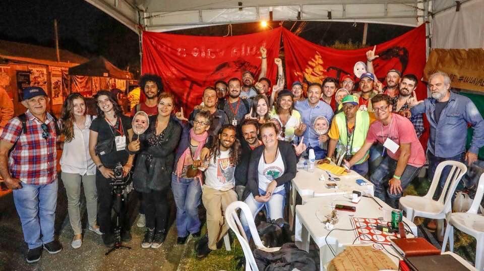 Benildes Rodrigues: A Justiça tentou aprisionar a militância por Lula livre, mas não funcionou