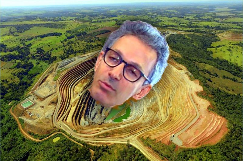 EXCLUSIVO: Dossiê confirma suspeitas sobre o nióbio brasileiro; Zema tenta endosso parlamentar a decisão de Aécio que entregou riqueza até 2032; veja os documentos
