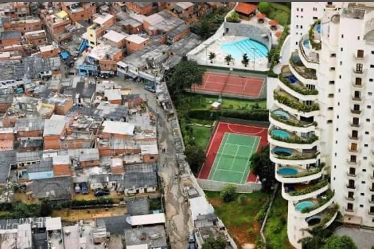 Simão Pedro: O massacre de Paraisópolis e a extrema desigualdade na mais rica cidade do País