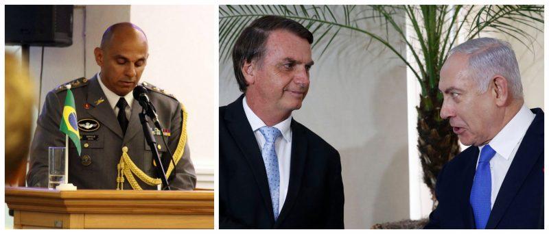 Marcelo Zero, sobre Bolsonaro indicar diretor de empresa israelense para embaixada em Israel: Vai defender os interesses de que país?