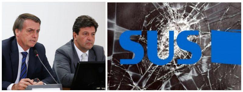 """Paulo Capel: Não se iluda, a """"democracia na saúde"""" do governo Bolsonaro é fake; vai destruir o SUS e o direito à assistência"""