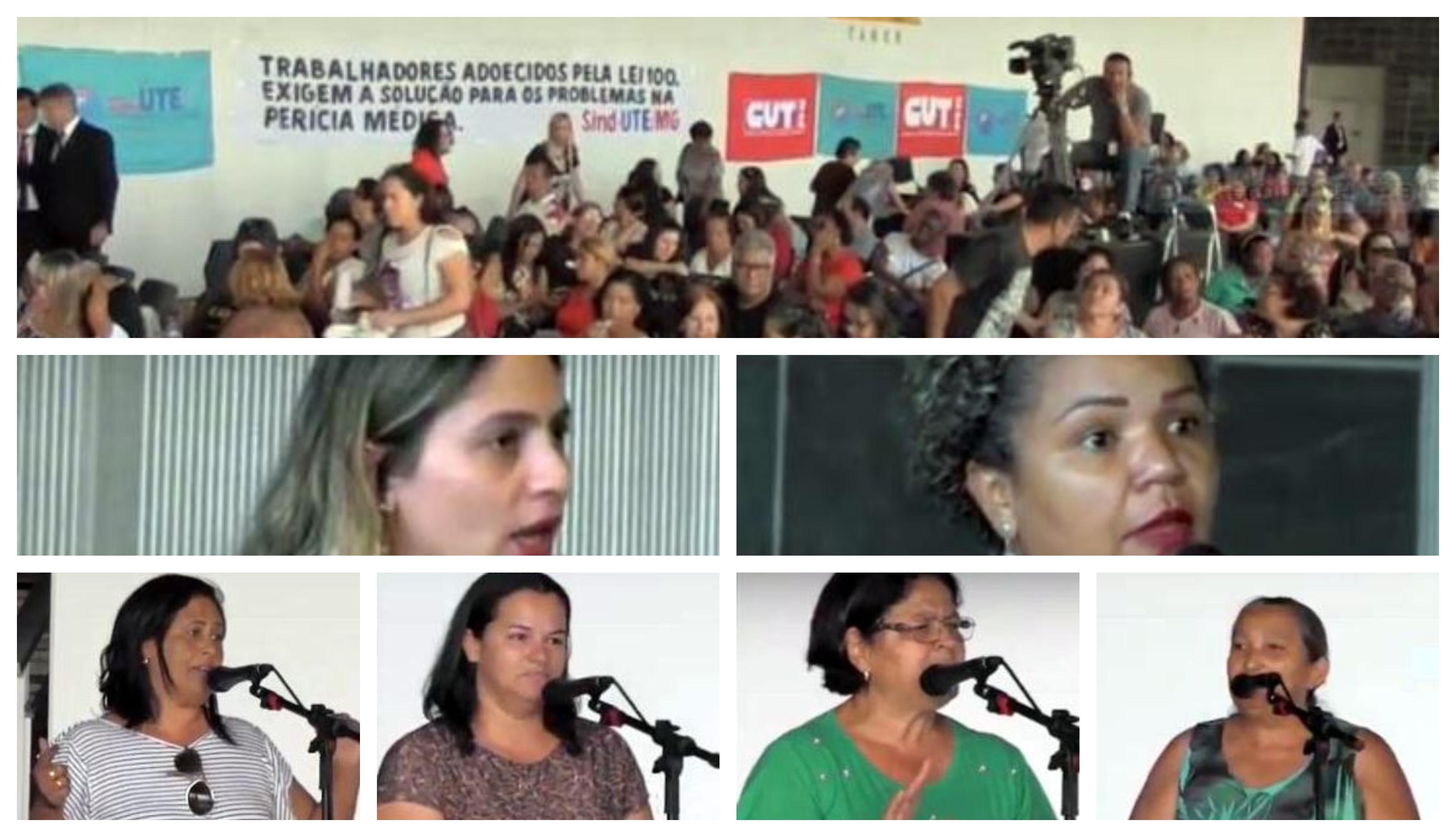 Beatriz Cerqueira: Vitória de educadores adoecidos; licença médica prorrogada até 2022
