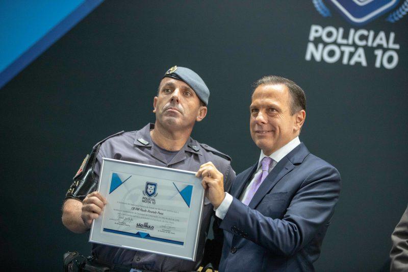 Associação de Juristas Pela Democracia repudia ação da PM comandada por Doria: Mais violência e letalidade