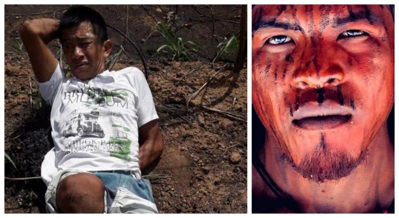 Indígenas assassinados a tiros no Maranhão; são da mesma etnia que Paulino Guajajara, guardião da floresta morto em novembro