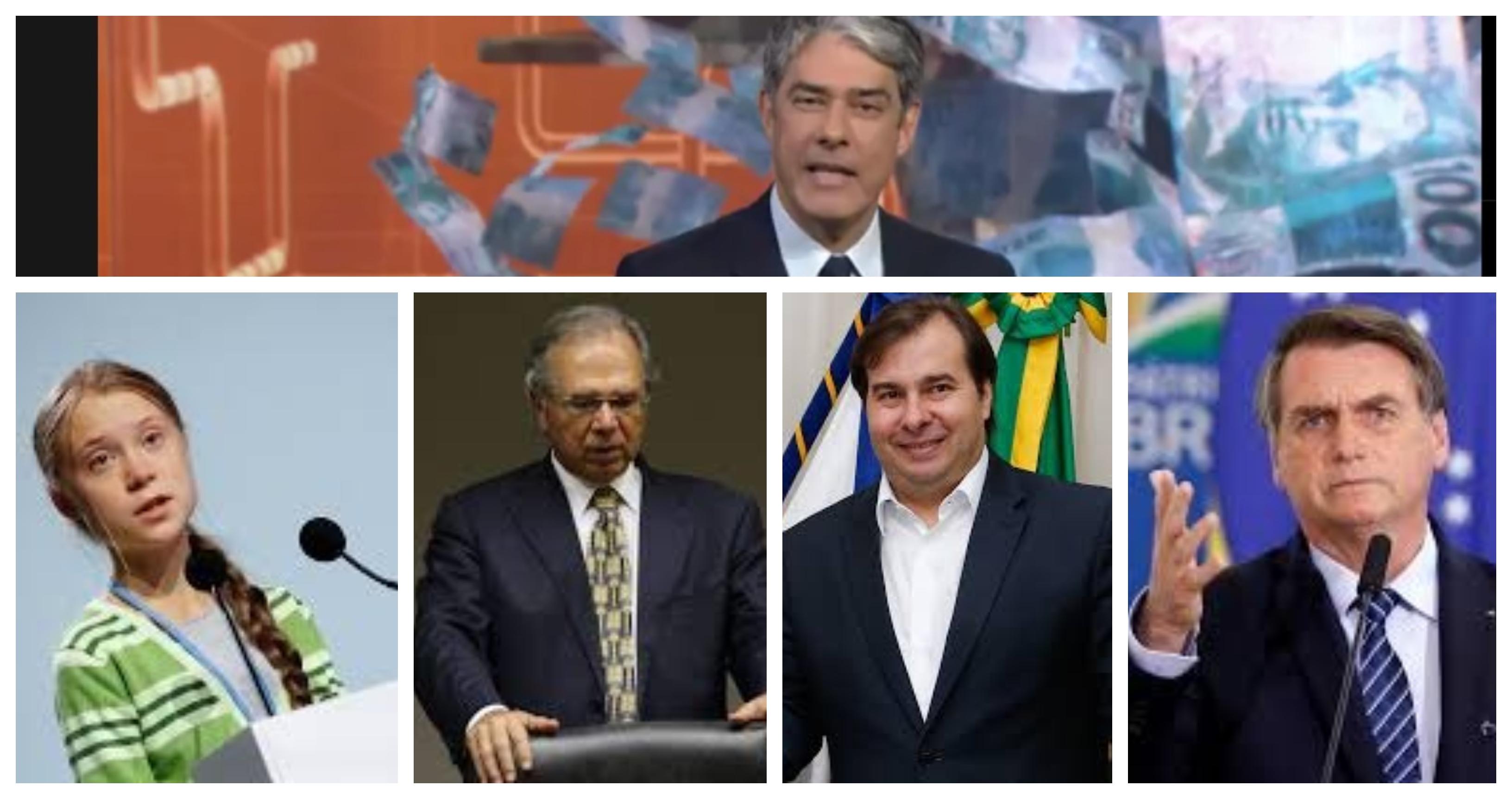 """Eliara Santana: Para o JN, 2022 é logo ali; estratégia é """"desenhar"""" economia positiva"""