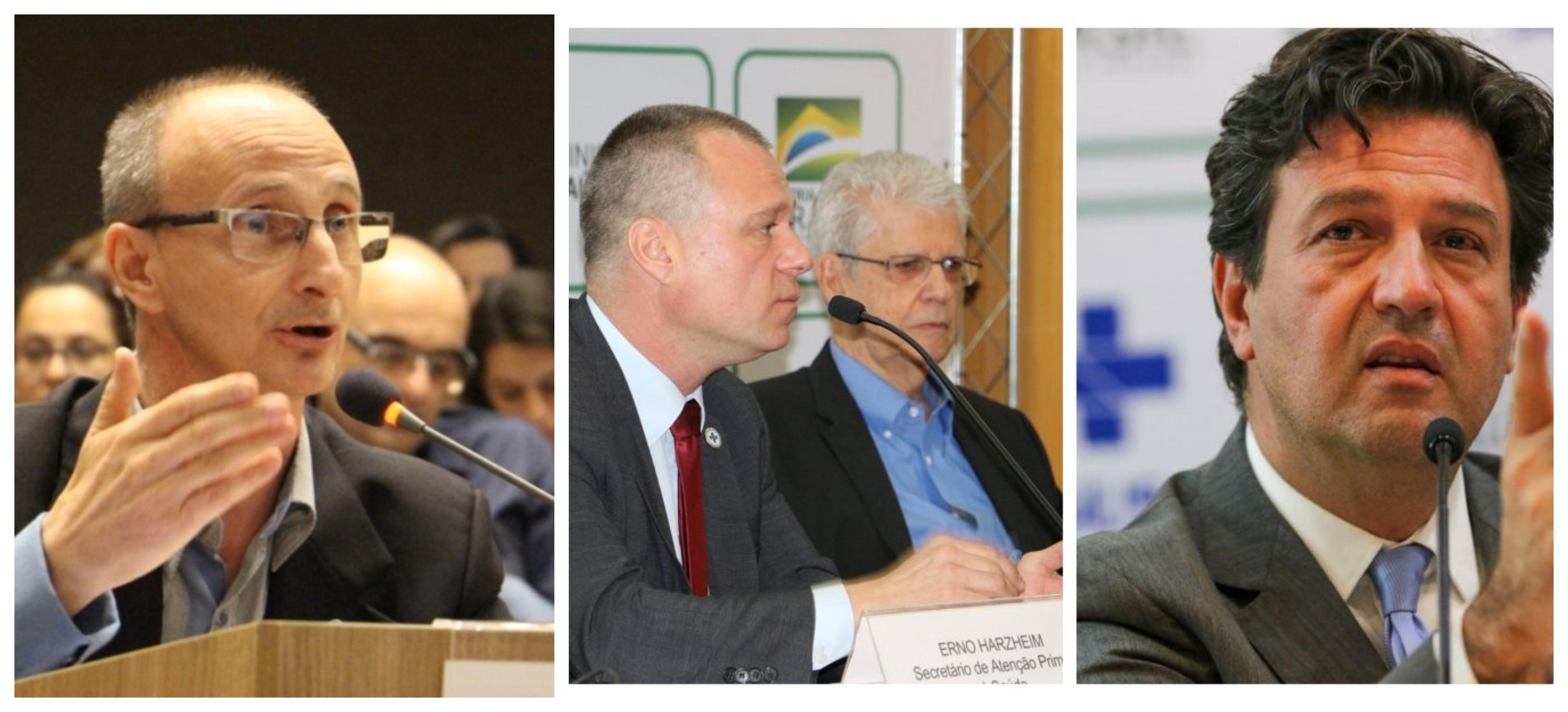 Conselho Nacional de Saúde debate portaria que altera financiamento do SUS