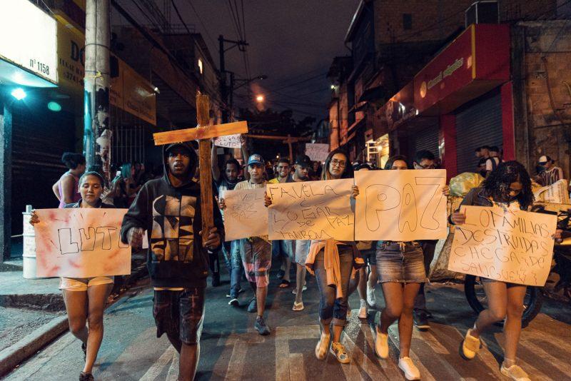 Presidente da Comissão de Direitos Humanos, sobre o massacre de Paraisópolis: 'A versão da polícia não é plausível'
