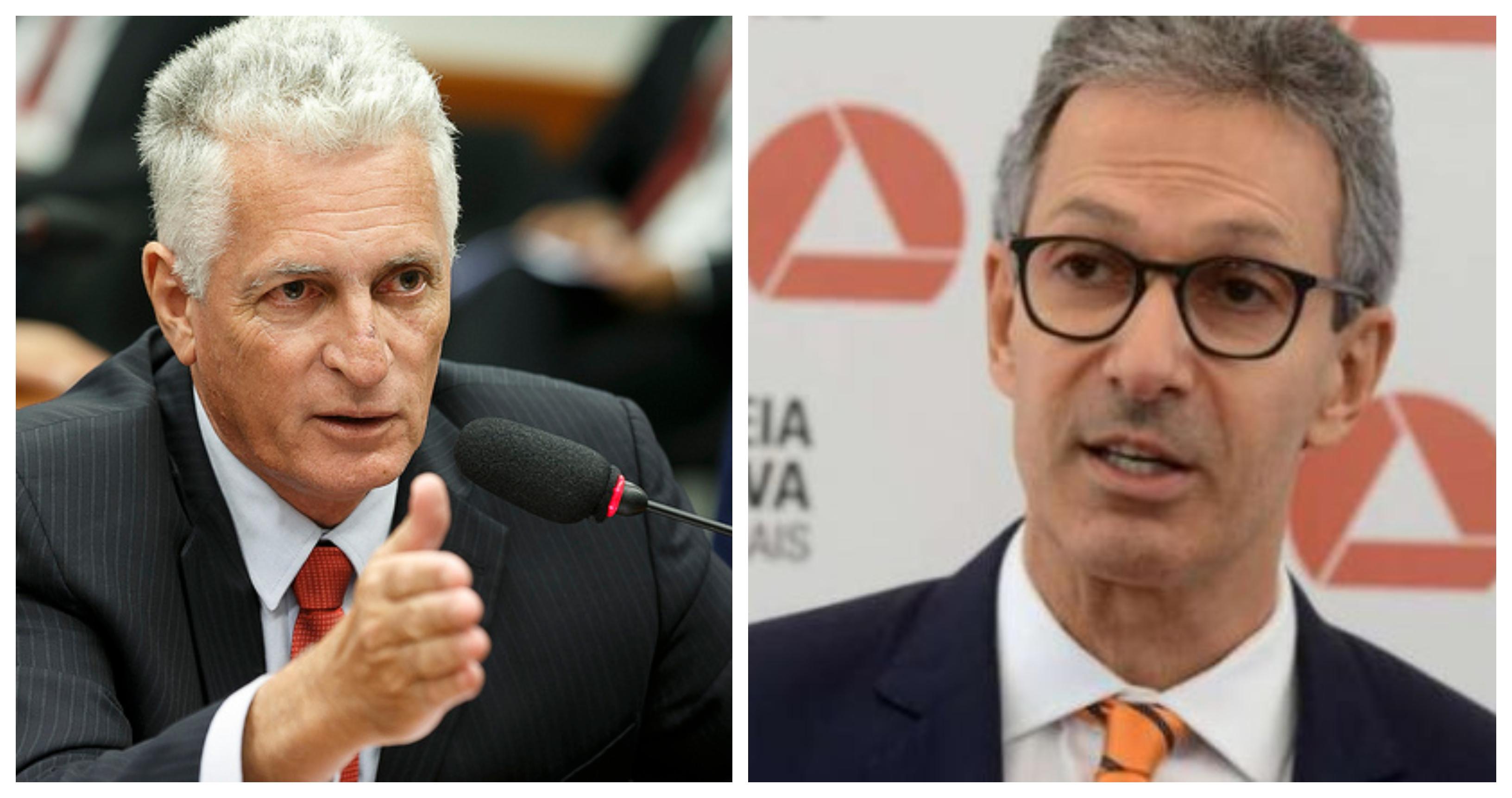 Rogério Correia denuncia Zema por uso indevido de dinheiro da Saúde e Educação; vídeo