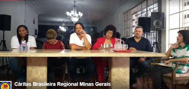 Estudo desmente Samarco/BHP/Vale: Há risco de contaminação dos atingidos pelos rejeitos do crime de Mariana; veja como foi a coletiva
