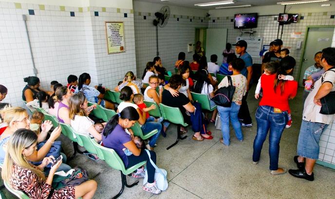Em nota, PCdoB denuncia o perverso e acelerado desmonte da saúde pública brasileira: É hora do basta!