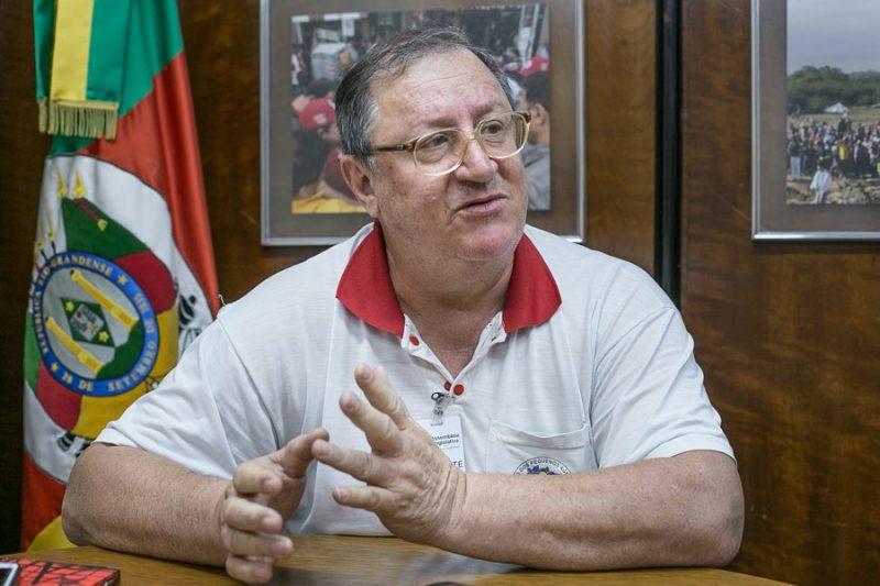 Frei Sérgio Görgen: Arranjo econômico de Guedes vai tropeçar numa saca de milho