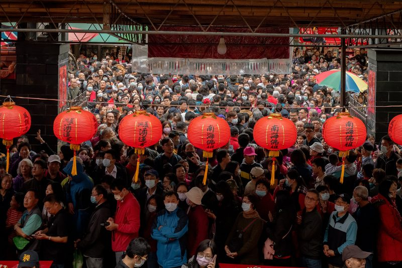 Jornal médico britânico faz alerta sombrio sobre vírus que se espalha a partir da China
