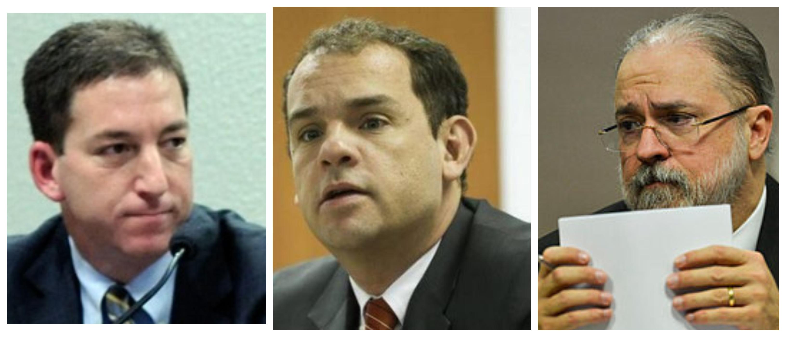 Juristas pela Democracia entram com ação contra procurador que denunciou Glenn: Abuso de autoridade; desvio conduta inaceitável