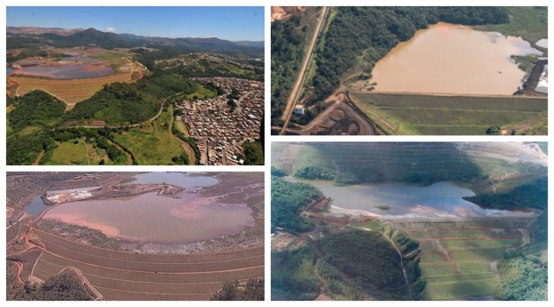 Gilberto Cervinski: Brasil é bomba-relógio para rompimento de barragens