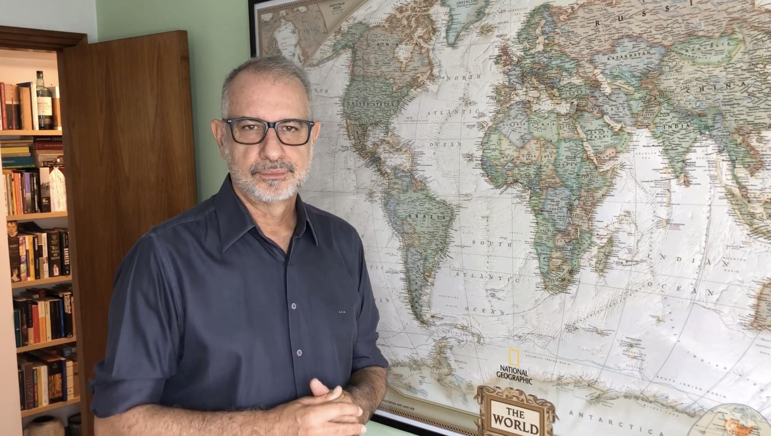 Os golpes do petróleo, no Irã e no Brasil