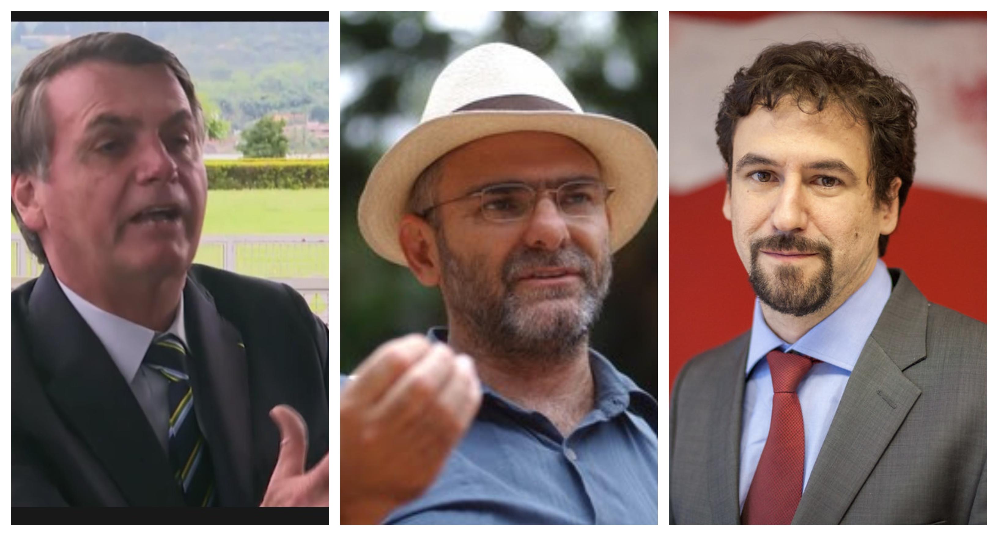Ex-gestores denunciam: Bolsonaro destrói Cultura no discurso e na prática; Brasil, único país da América Latina sem MinC