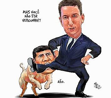 Marcelo Auler: Com leitura enviesada, MPF dribla STF e escancara tentativa de criminalizar Glenn