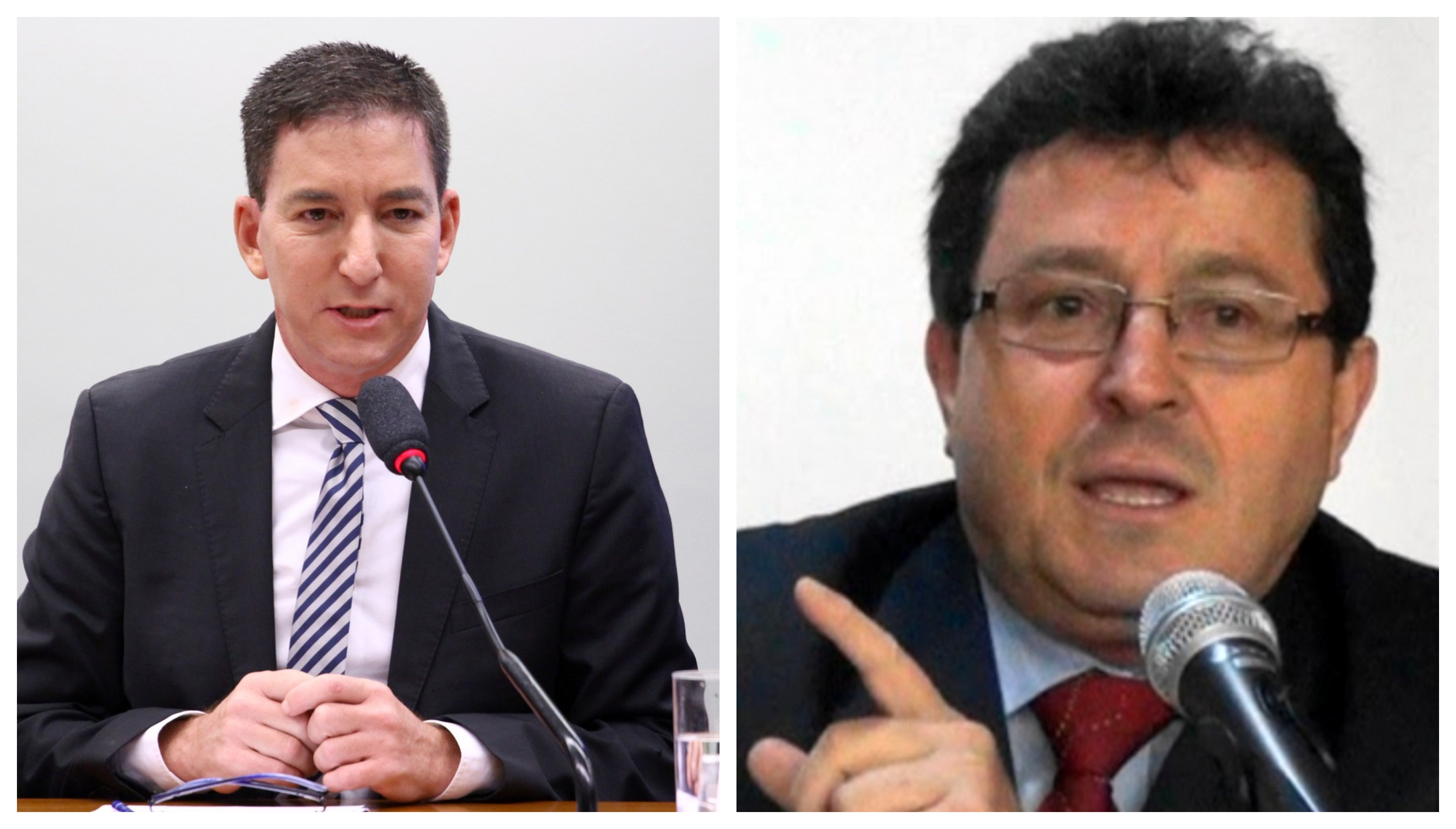 Juiz Damasceno:  Papel de jornalista é divulgar o que sabe. Se não informa, incorre em manipulação da notícia por omissão