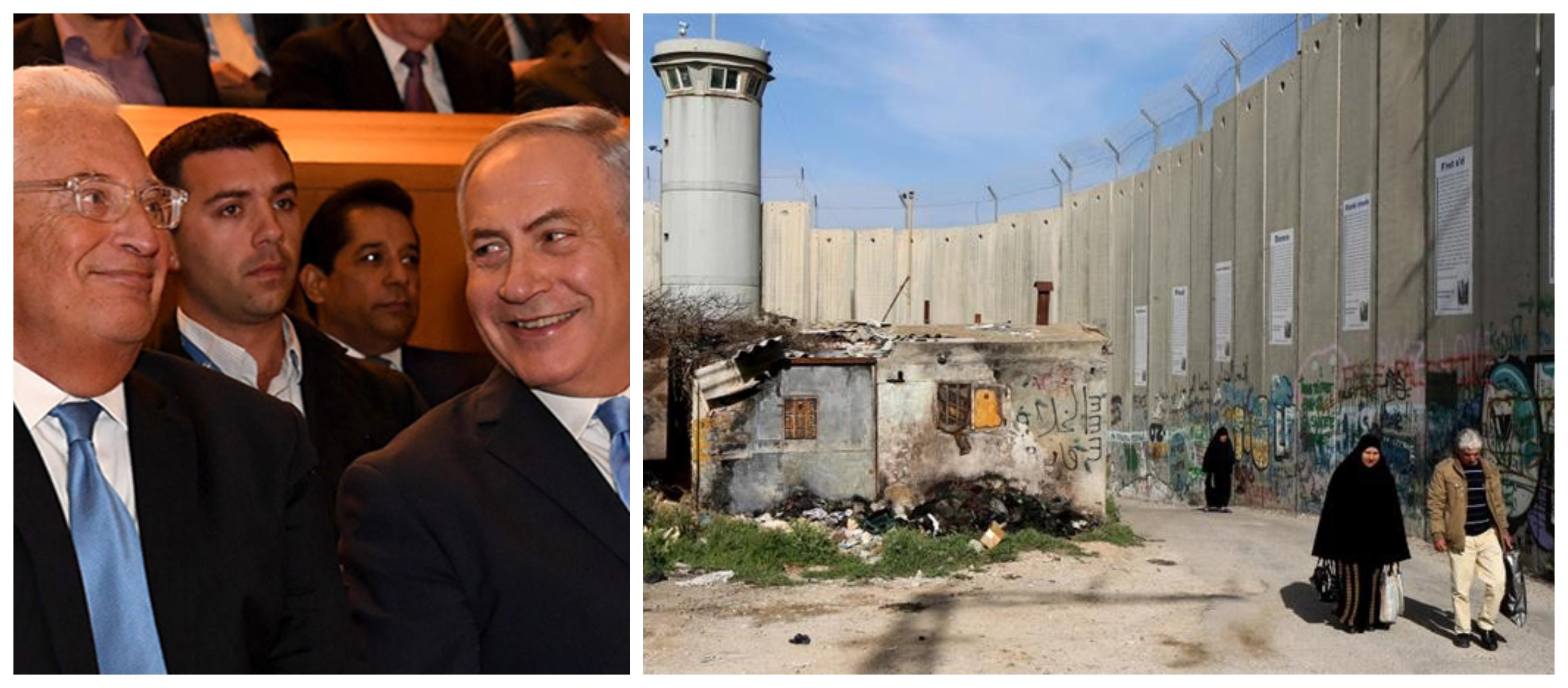 Palestinos condenam fala de embaixador dos EUA em Israel: Despreza resoluções da ONU e incita violência