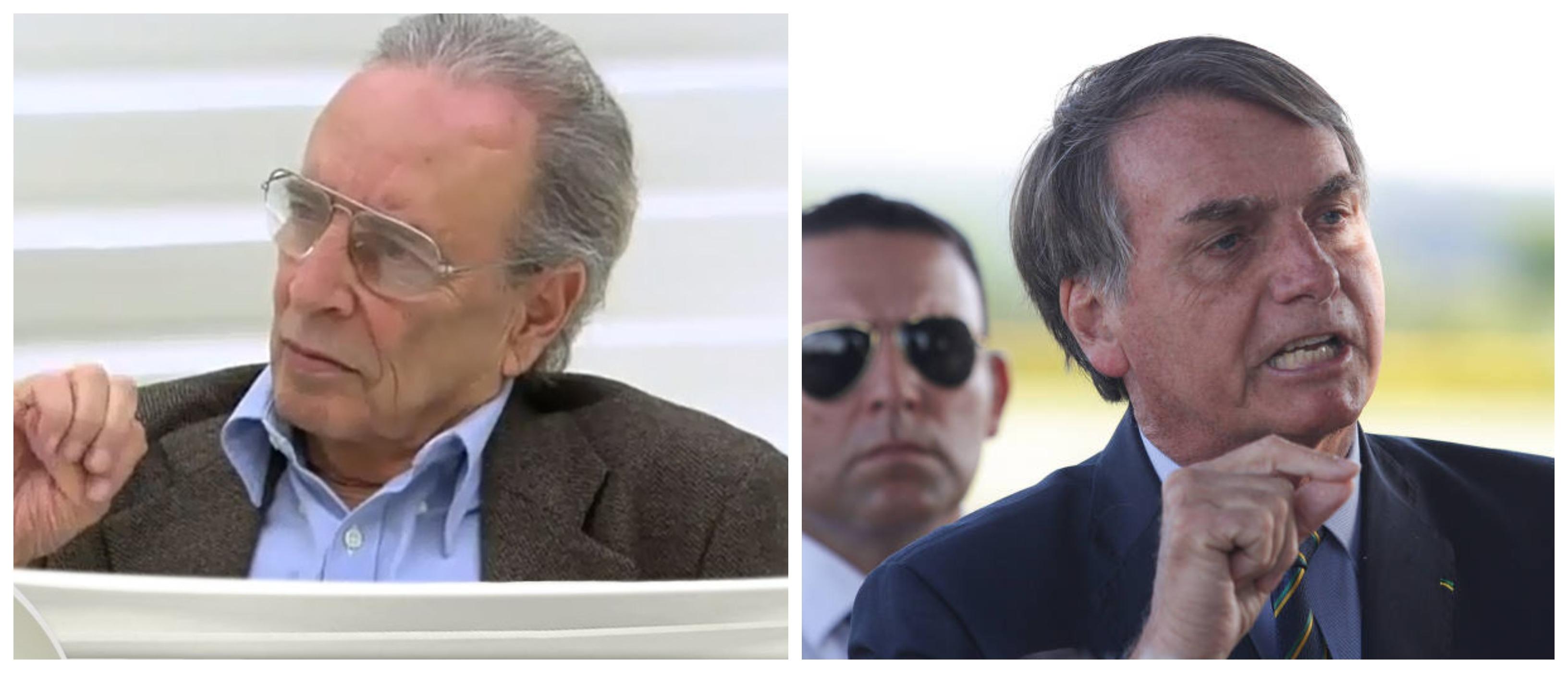 ABI endossa Janio de Freitas: Até quando os jornalistas aguentarão calados os ataques e insultos de Bolsonaro?